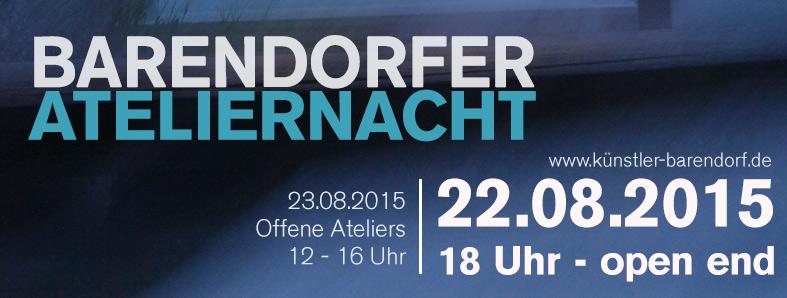 Ateliernacht2015